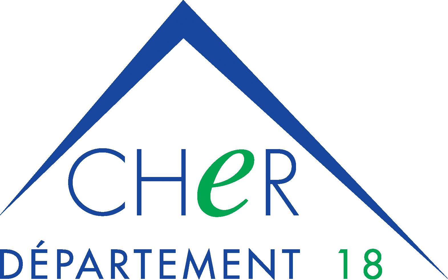 Logo CD Cher